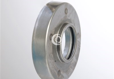 Filter head for o-ring